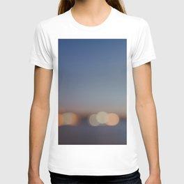 Circles of Light T-shirt