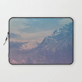 bamf mountain Laptop Sleeve