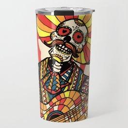 Mariachi Travel Mug