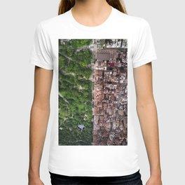 Ying and Yang T-shirt