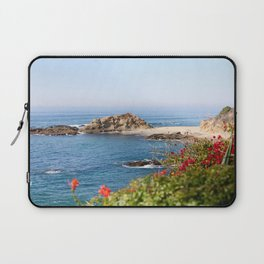 The Lagoon. Laptop Sleeve