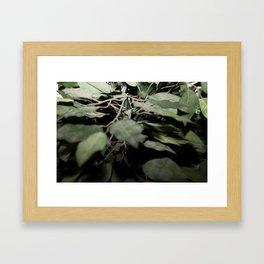 Angst #1 Framed Art Print
