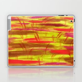 Late Summer Field Laptop & iPad Skin