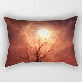 When I Think About Rectangular Pillow