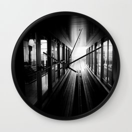 there's always hope Wall Clock