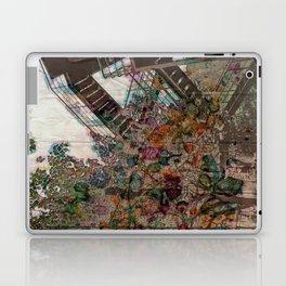 Bulgwang-dong Laptop & iPad Skin
