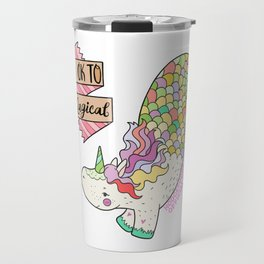 Magical Travel Mug