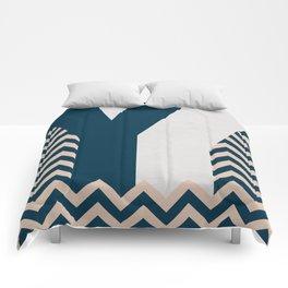 Y. Comforters