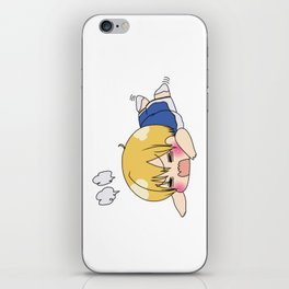 KISE iPhone Skin