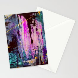Caves Stationery Cards