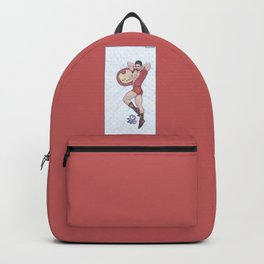 Tony Pinup Backpack