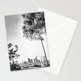Downtown L.A. Stationery Cards