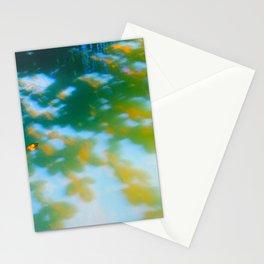 anini reflection Stationery Cards