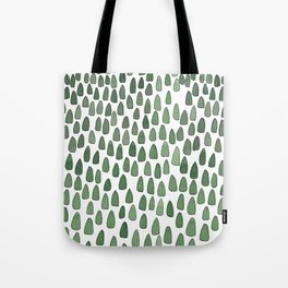 Tiny Forest Tote Bag