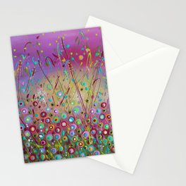 Happiness Within Stationery Cards