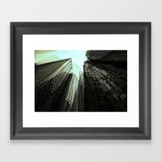 Perspective 1 Framed Art Print