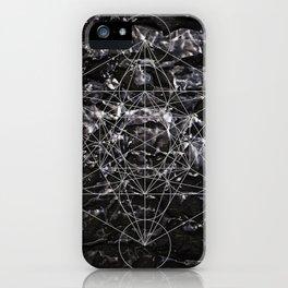 Metatronic iPhone Case