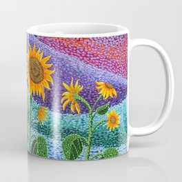 Dream Fields Coffee Mug