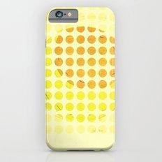 sunny side up #1 iPhone 6 Slim Case