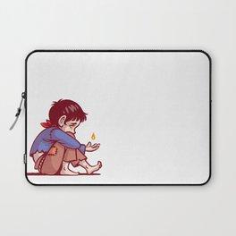Wee Woebegone Warlock Laptop Sleeve
