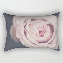 French Rose Rectangular Pillow