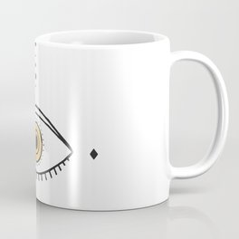 Universe Eye II Coffee Mug