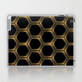 A Hex Upon You Laptop & iPad Skin