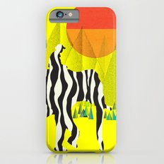Zelephant - Mahout & Elephant Slim Case iPhone 6s