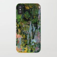 Giverny iPhone X Slim Case