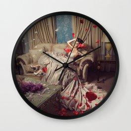 fatalism32 Wall Clock