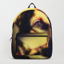 You Looking At Me?  -  Graphic 1 Backpack