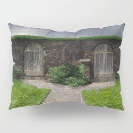 Choices (Secret Garden) Pillow Sham