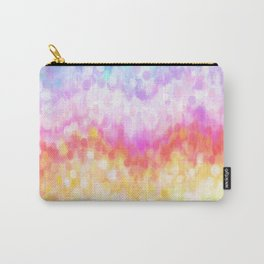pastel rainbow #society6 #decor #buyart Carry-All Pouch