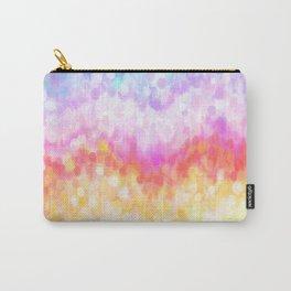 pastel rainbow #society6 #decor #buyart Carry-All Pouch