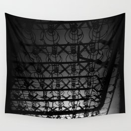 Sprung Wall Tapestry