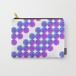 PATTERN001 Carry-All Pouch