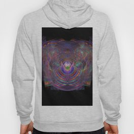 Unfolding your Psyche Hoody