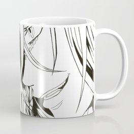 Kuroshitsuji Undertaker Coffee Mug
