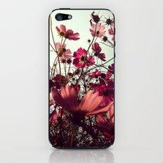 FLOWER 012 iPhone & iPod Skin