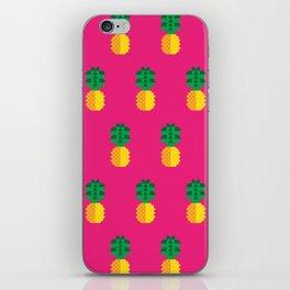 Fruit: Pineapple iPhone Skin