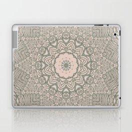 Mandalic Storm Mandala 3 Laptop & iPad Skin