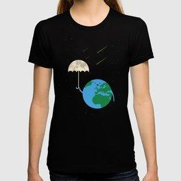 Moonbrella T-shirt