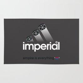 Brand Wars: Imperial Rug