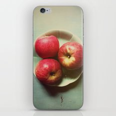 Trio iPhone Skin