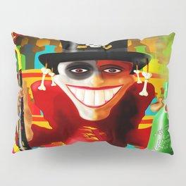 JUJU MAN Pillow Sham