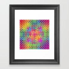 Hippy Framed Art Print
