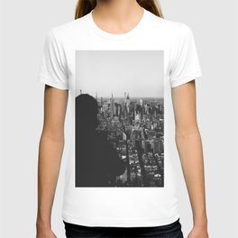 Manhattan Views T-shirt