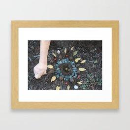Goldsworthy Dreams Framed Art Print
