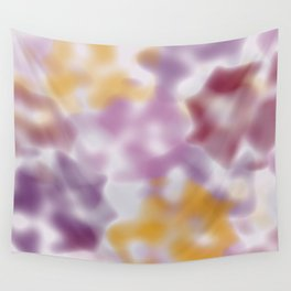 Abstract 158 Wall Tapestry