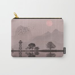 The pearl lake Carry-All Pouch